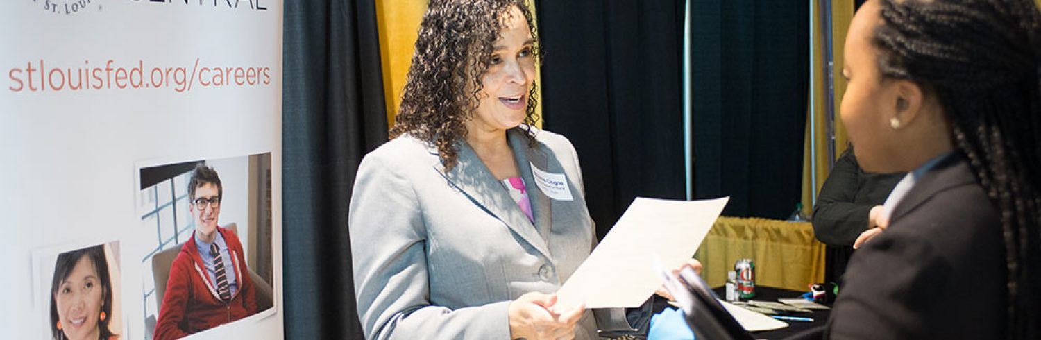 2016 Trulaske School of Business career fair