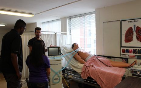 Clinical and Diagnostic Sciences (Respiratory Therapy ...